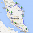Le Tour De Peninsula – Pengenalan